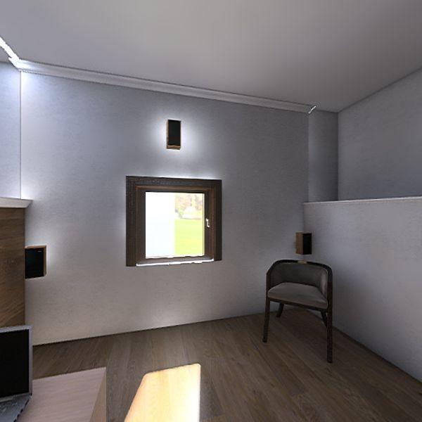 studio1 Interior Design Render