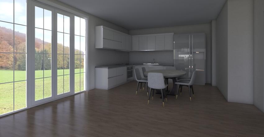 Будущий дом)))) Interior Design Render