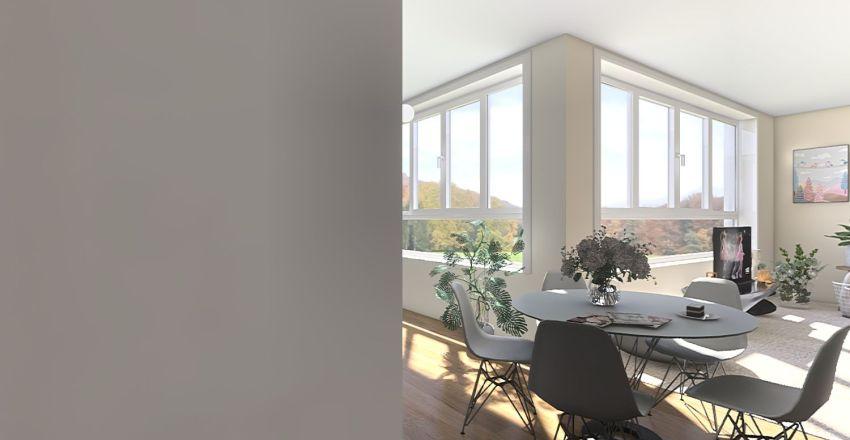 disegno 1 Interior Design Render