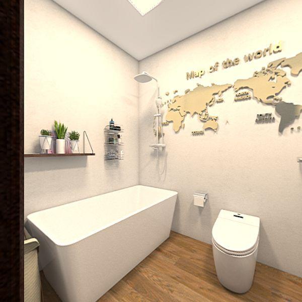 HANGOUT SPACE Interior Design Render