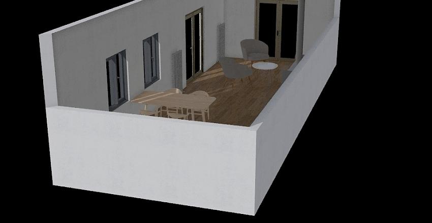 obyvak1 Interior Design Render