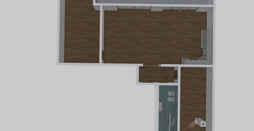 48682 Interior Design Render