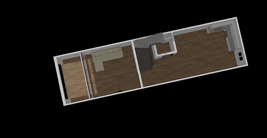 ATrang Interior Design Render