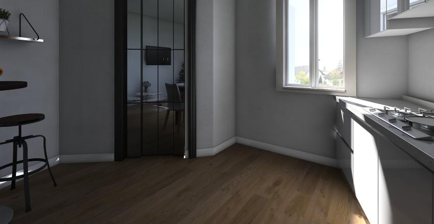 fili Interior Design Render