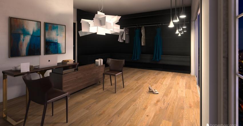 kof Interior Design Render