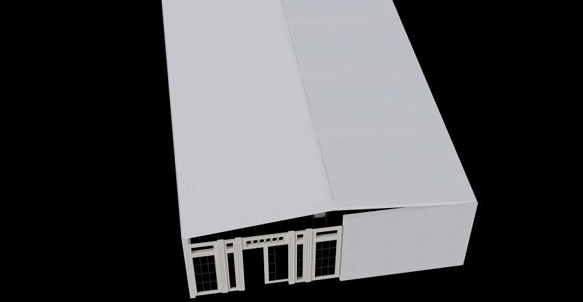abo adm Interior Design Render