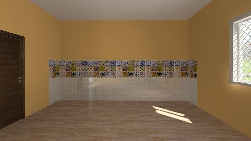 tantillo brescia Interior Design Render