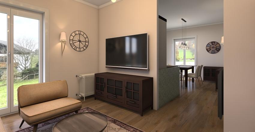 casa_gia_8 Interior Design Render