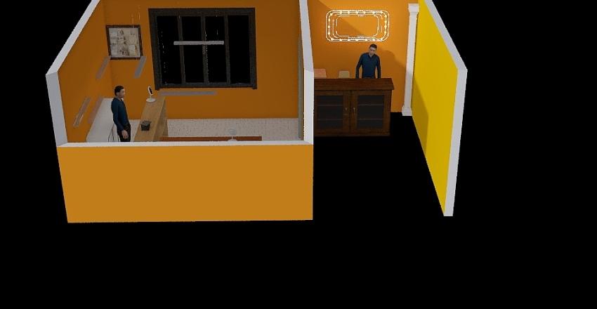Duque´s Interior Design Render