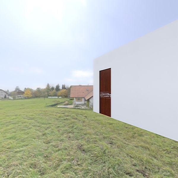 Residencia Feel Interior Design Render