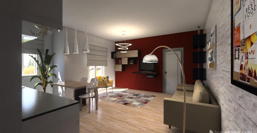 barlassina 3 Interior Design Render