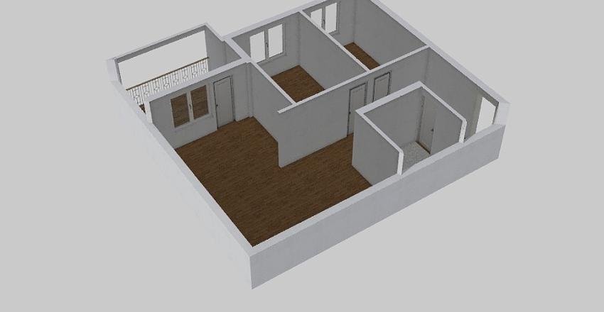 Stan 68kv Interior Design Render
