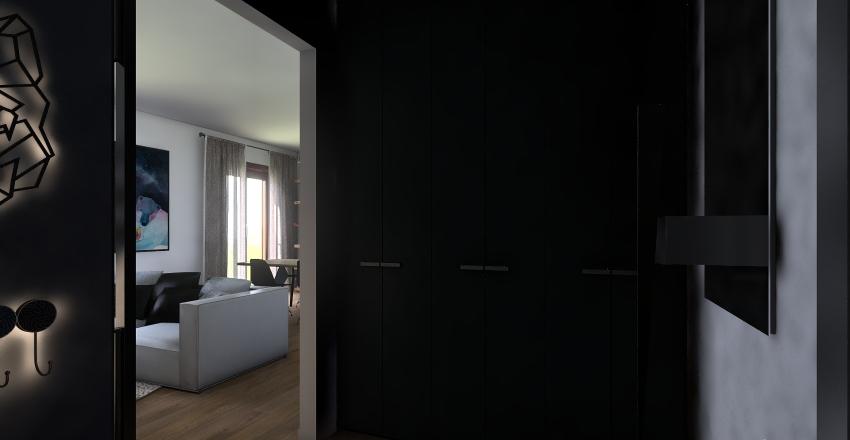 edi Interior Design Render
