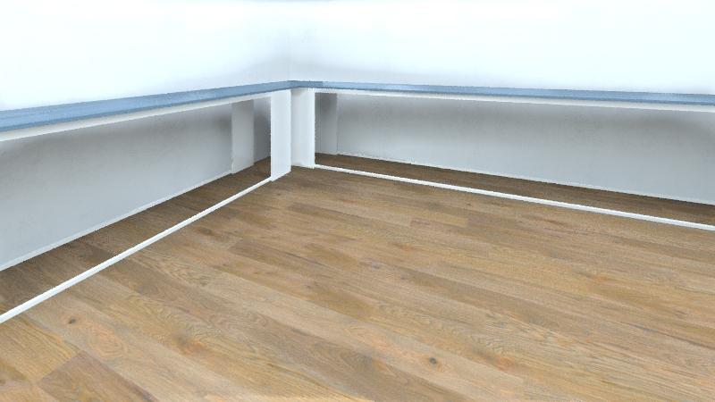 Acessórios/Módulos Interior Design Render