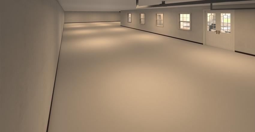Shop/Barndo Interior Design Render