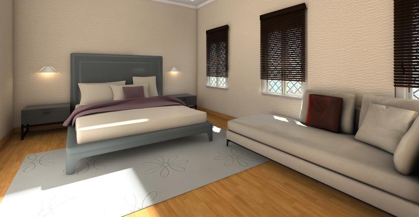 Trial Render Interior Design Render