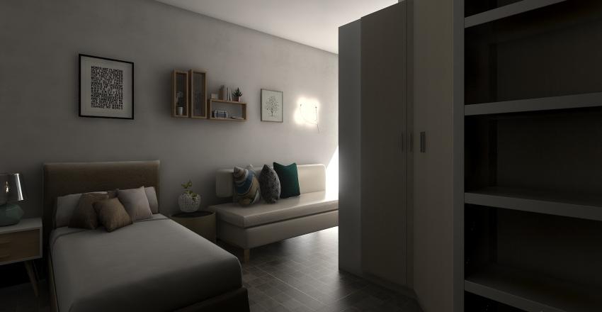CIARDO Interior Design Render