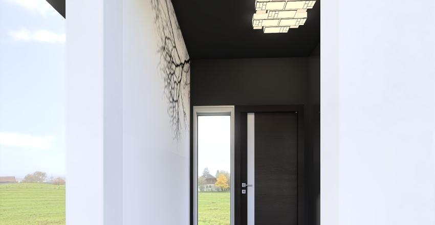 holl Interior Design Render