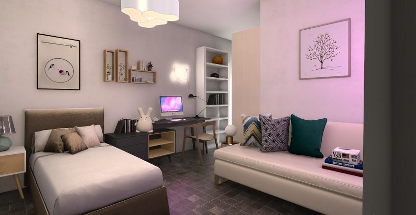 CIARDO 2 Interior Design Render