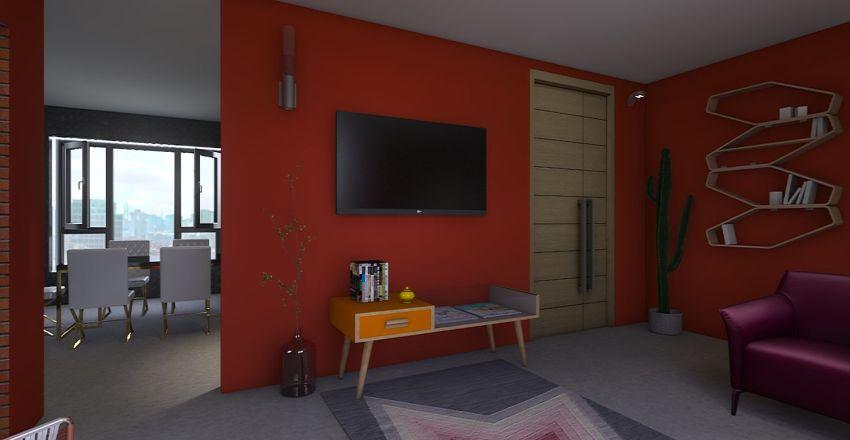 colorata nuov v8 Interior Design Render