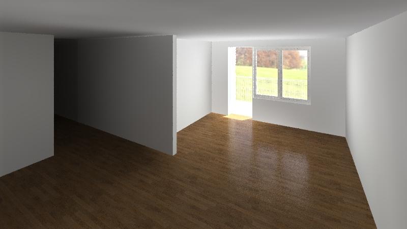 Stan 1 Interior Design Render