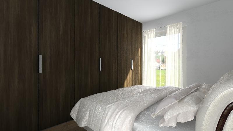 Nikos Home Interior Design Render