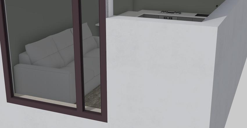 оргпо Interior Design Render