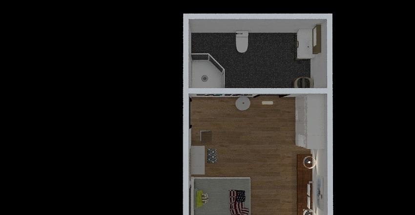 eye2 Interior Design Render