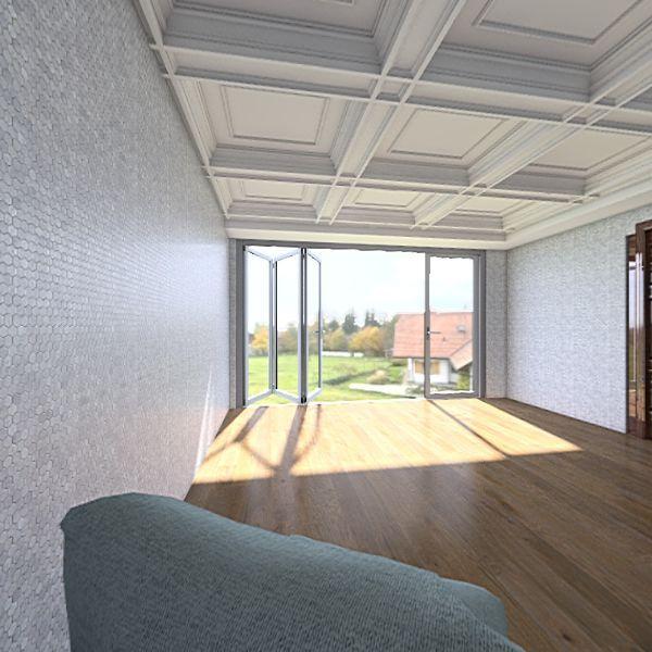 xxxxxx Interior Design Render