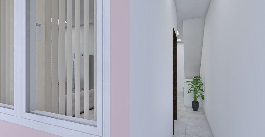 ℂ𝔸𝕊𝔸 𝔻𝔸 𝕄𝔸𝕄𝕀𝕊 Interior Design Render