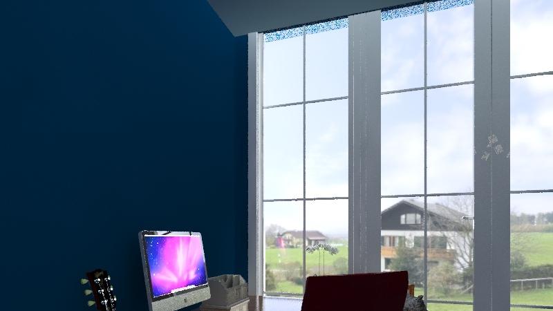 villa  flavie  ☺☻♥♦♣♠•◘○ Interior Design Render