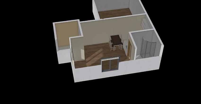 Stan2 Interior Design Render