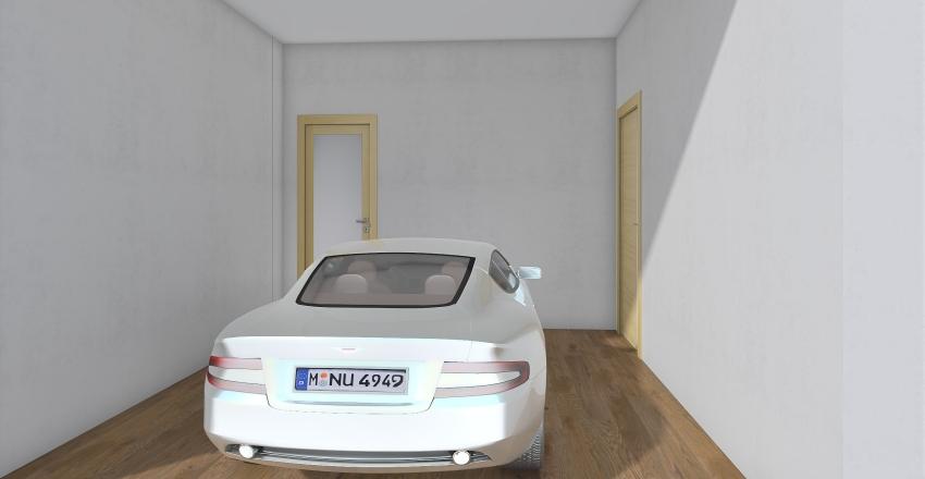 projeto de reforma DENISE Interior Design Render