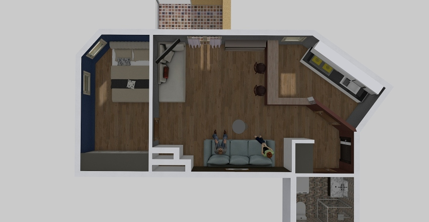 48709 Interior Design Render