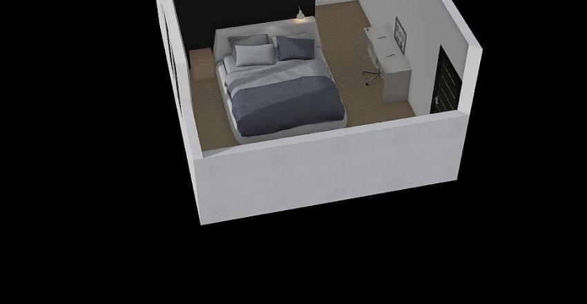 layan Interior Design Render