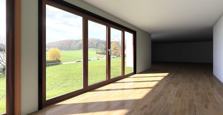 VIGO HOUSE Interior Design Render
