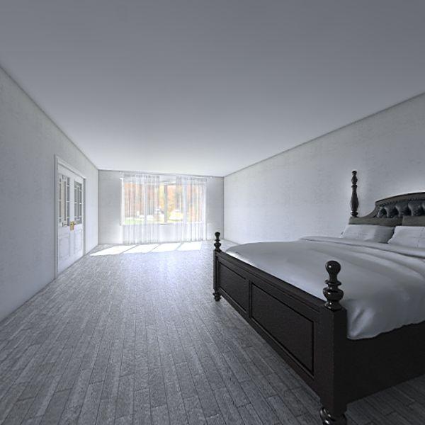 Hannahs house Interior Design Render