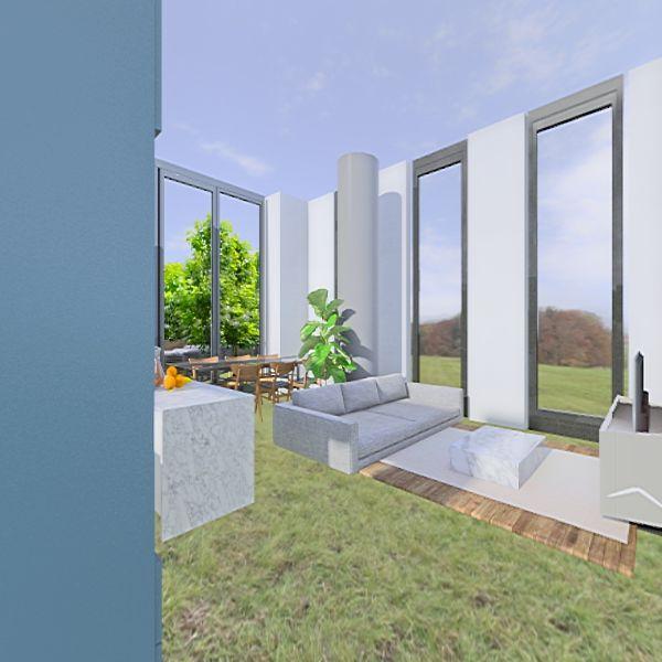 30C Interior Design Render