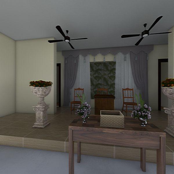 IADSD SanIsidro Interior Design Render