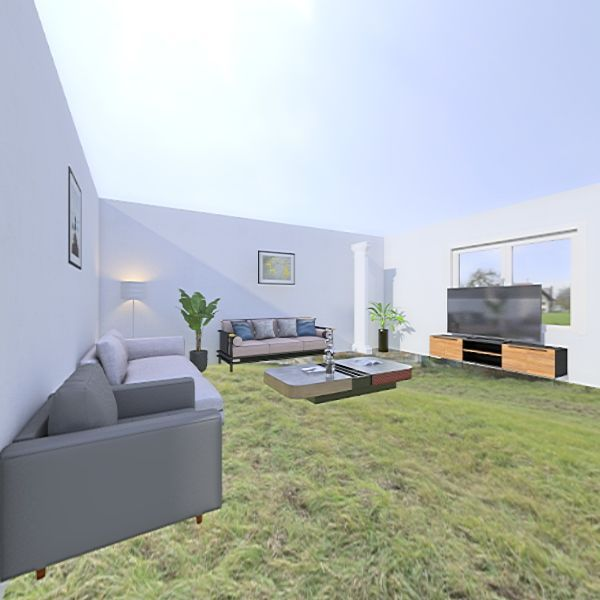 dny Interior Design Render