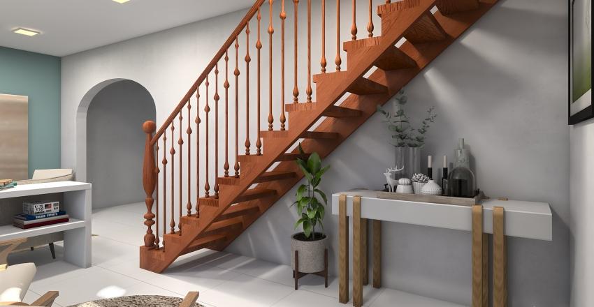 sandra almeida Interior Design Render