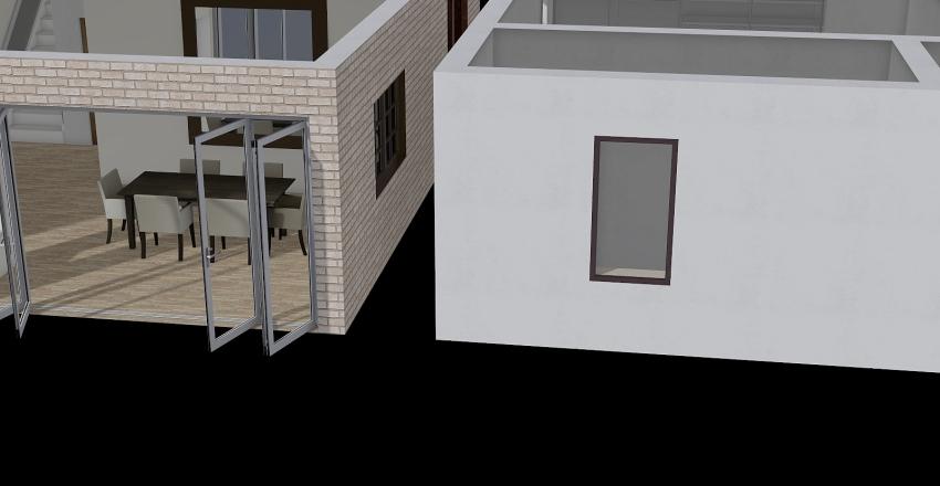 Fasoulas home Interior Design Render