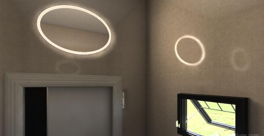 bbbbb Interior Design Render