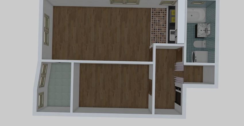 48725 Interior Design Render