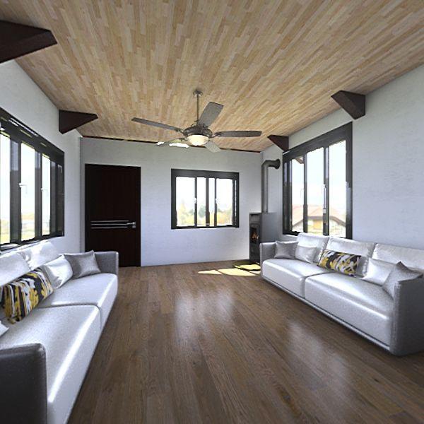 AHSAP EV DOLAŞLAR Interior Design Render