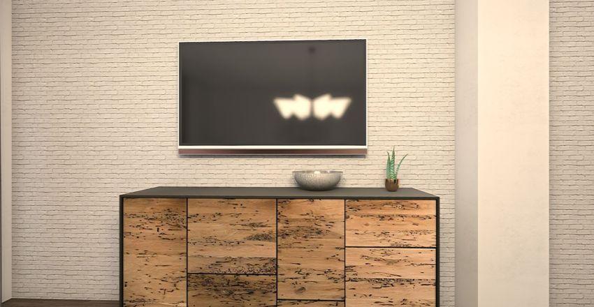 2kat Interior Design Render
