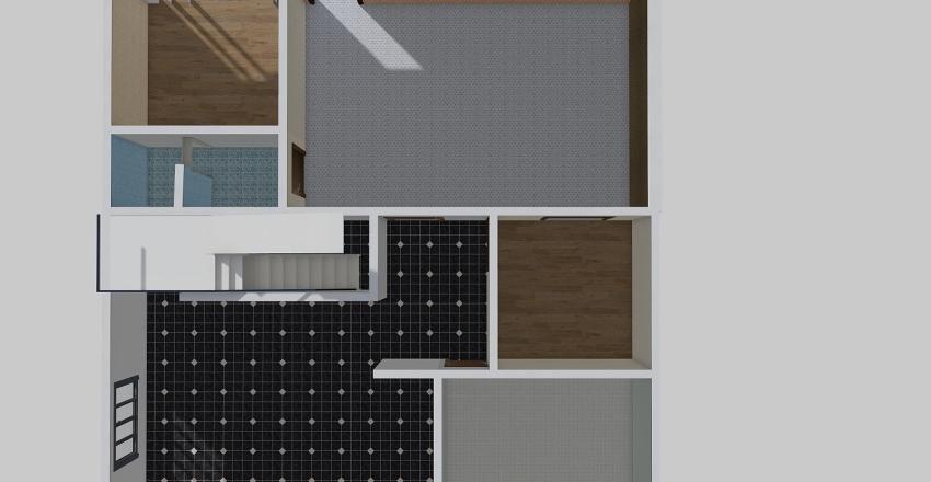 CCTDSA L Interior Design Render