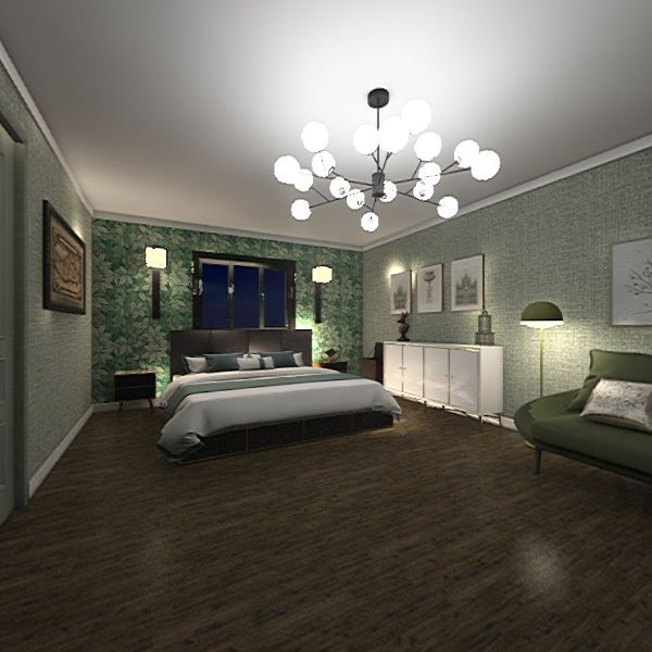 Mixin & Maxin Interior Design Render