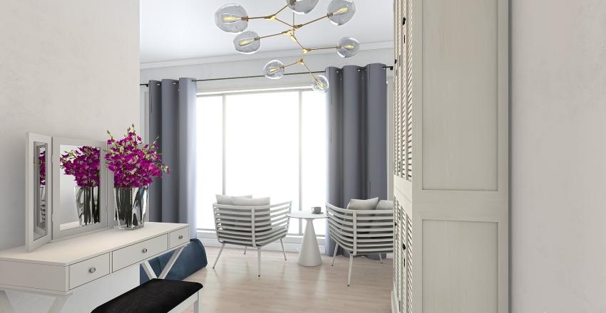 Floor 2 v.1 Interior Design Render