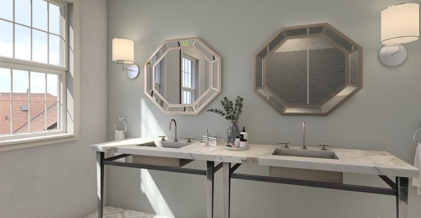 Home 3 Interior Design Render